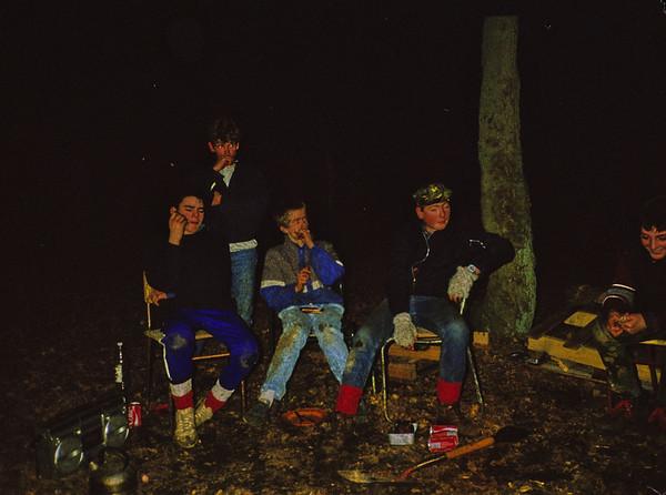 Patrol Camp