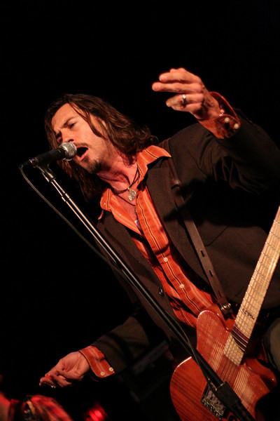 2008 - Roger Clyne & the Peacemakers
