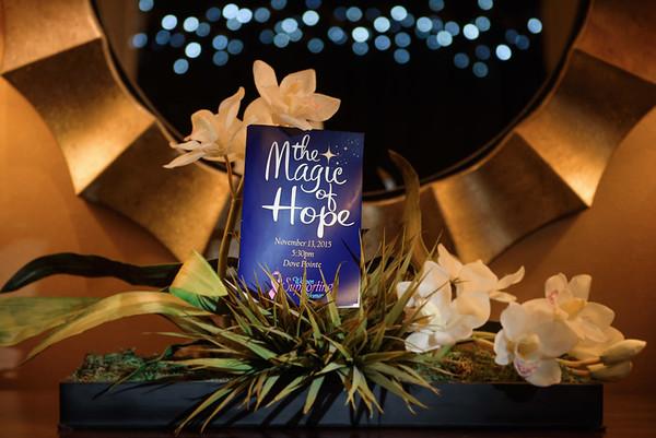 2015 Hope Dinner