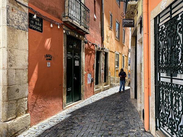 Places: Lisbon