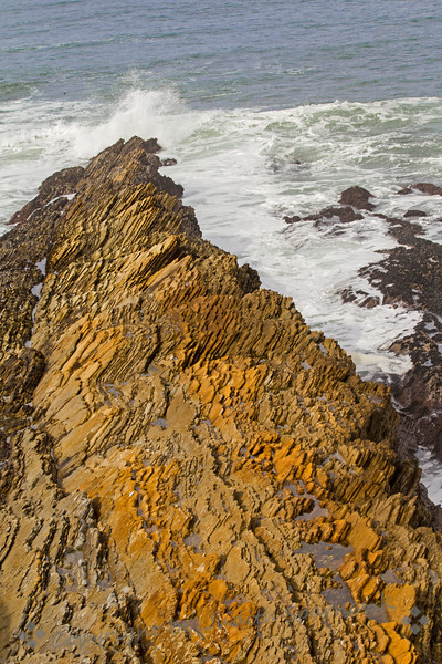 Montano de Oro Rocks