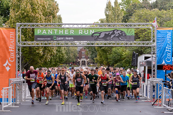 Panther Run 2018