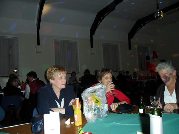 Christmas Dance 2010