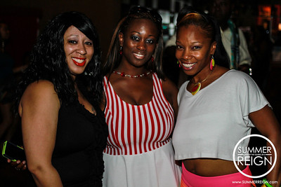 Summer Reign Finale Party at Thirst Nightclub 08-03-2013 (Gallery 2)