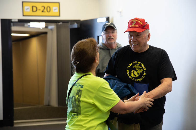2019 May Puget Sound Honor Flight BWI Landing (12 of 25).jpg