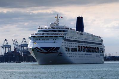 Cruise X515