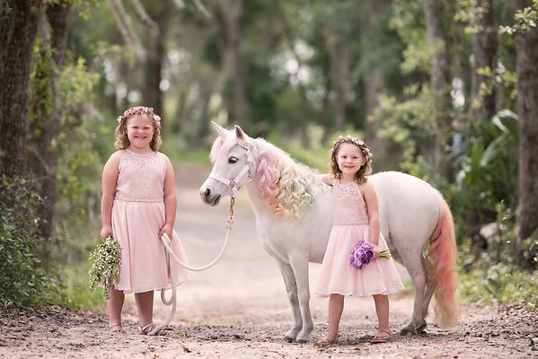 Unicorn mini April 2019 - Moman