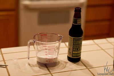 2010-10-14 Beer Bottling