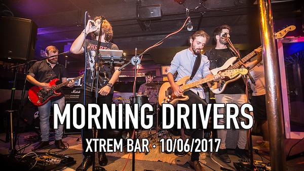 MORNING DRIVERS XTREM BAR