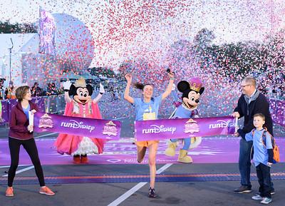 Princess Half Marathon 2016