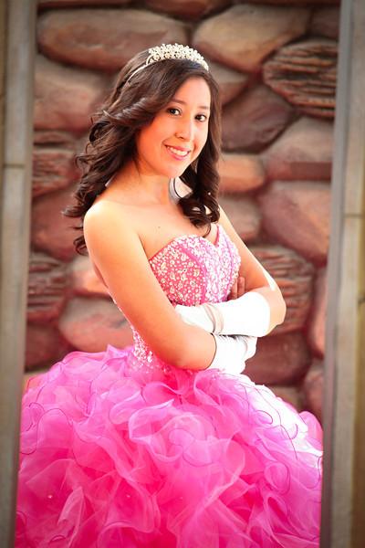 Evelyn Martinez 15