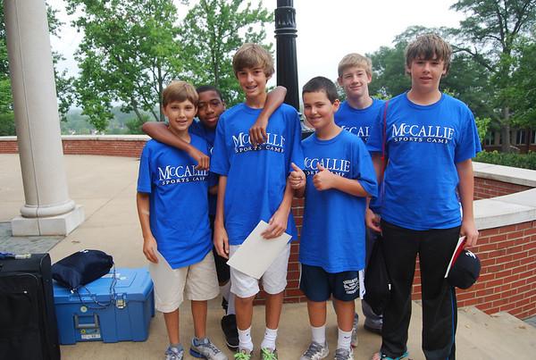 MSC1 2011- Closing Ceremony