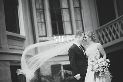 Wes & Allison | Wedding