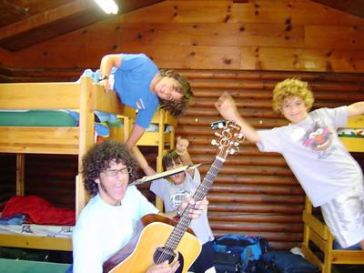 Camp 2006 - Week 3