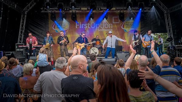 Alresford Music Festival 2018