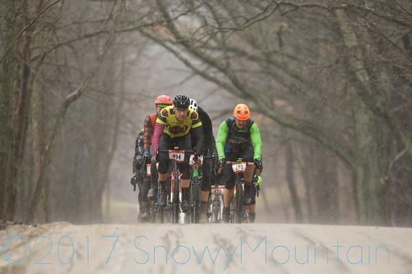 Barry Roubaix 2017
