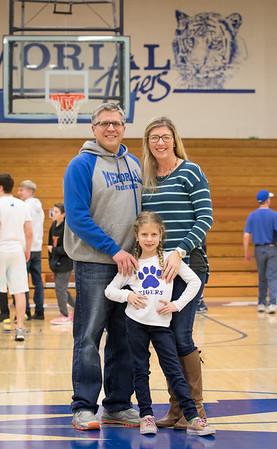 Kessler Family