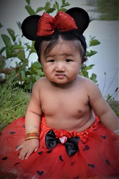 Rahisha Rose Thapa