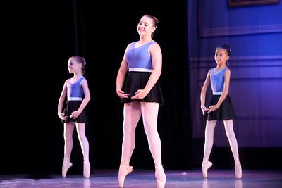 Livie -Dance