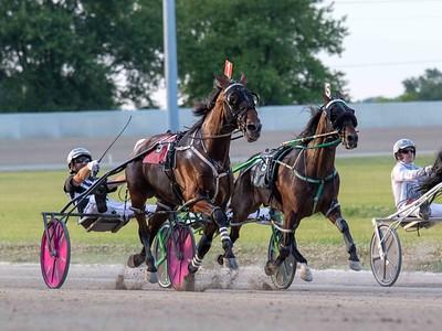 Race 5 SD 7/14/20