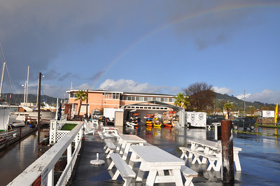 2012 Rainbow Over 101 Surf Sports