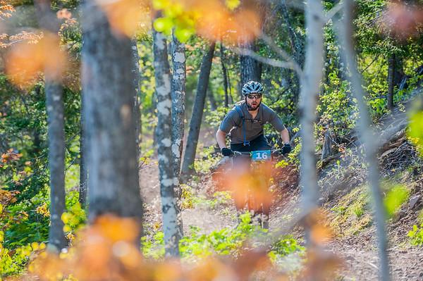 2015 - Ride the Keweenaw Enduro