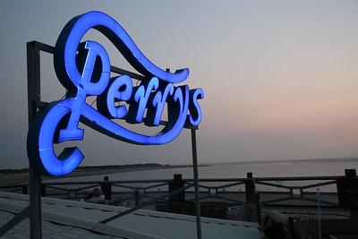 10 jaar Perry's - sfeerfoto's