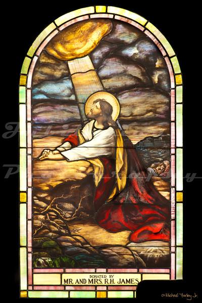 Grass Valley Methodist Church, Grass Valley, CA