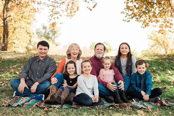 Belcher Family 2017