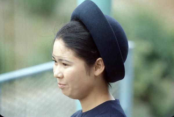 Nagasaki 1970?