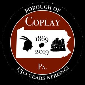 02/06/19 Coplay Logo