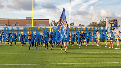 Palatka Panthers Football vs Ponte Vedra