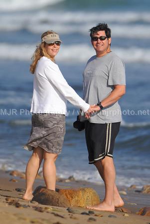 Montauk 2008, The Beach Scene, 08.24.08