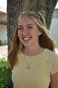 Hannah Schwallie