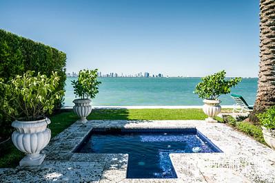 Lynn & Robert  (Miami Beach)