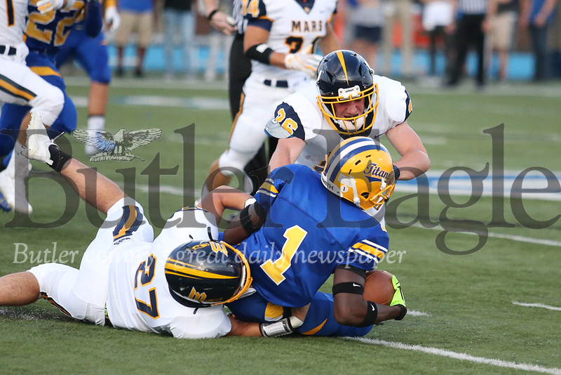 77351 - Mars vs West Mifflin Football