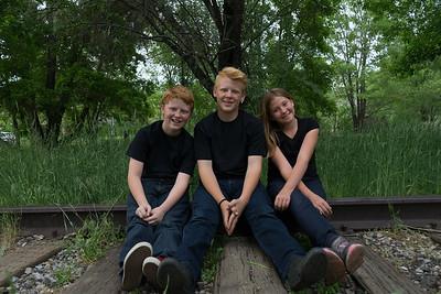 R&R Ostler Family