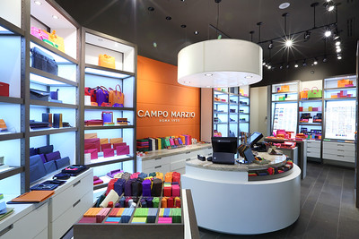 Award of Merit - Campo Marzio Metrotown
