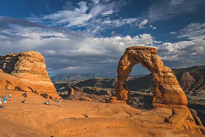 2014 Arches National Park