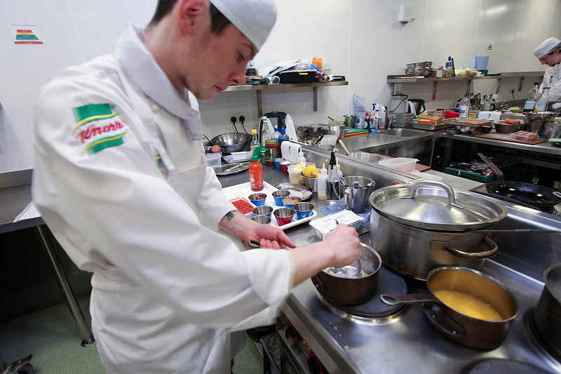 099   Knorr Student Chef of the Year 05 02 2019 WIT    Photos George Goulding WIT   .jpg