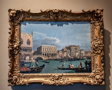 Paintings, European, 19th century and earlier