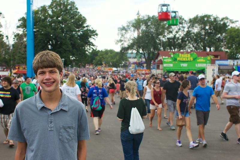 2014 LDW Minnesota State Fair 006