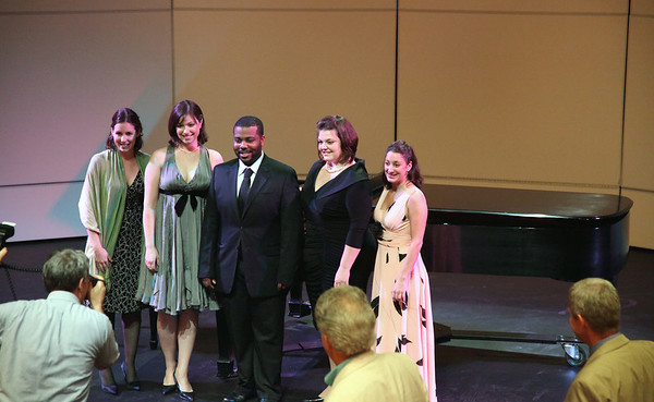 Long Leaf Opera National Vocal Competition