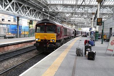 Royal Scotsman 2017