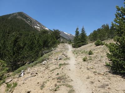 Weatherford Trail - Jun. 20, 2020