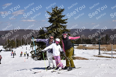 Photos on the slopes 3-14-21
