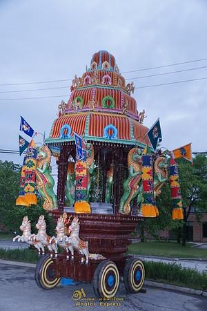 sri katpaka vinayagar hindu temple   Sabbram