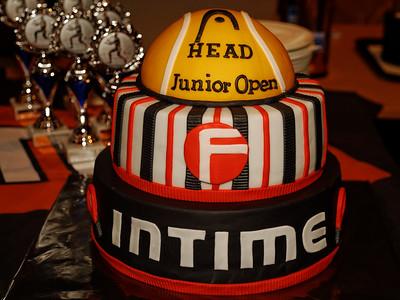 Intime HEAD Junior Open 2013