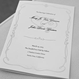 John & Mary Greisen Wedding - Mar 24, 2103
