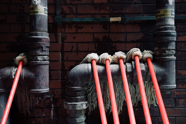 BROOMS / 150 Photos
